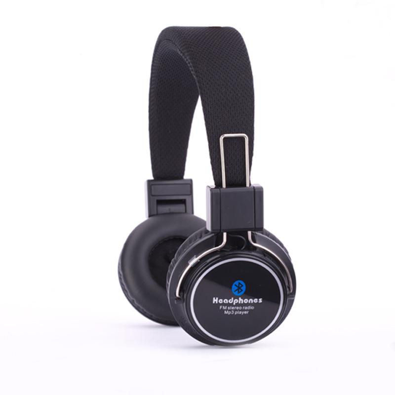 X40-8803蓝牙耳机头戴式无线游戏运动型跑步耳麦