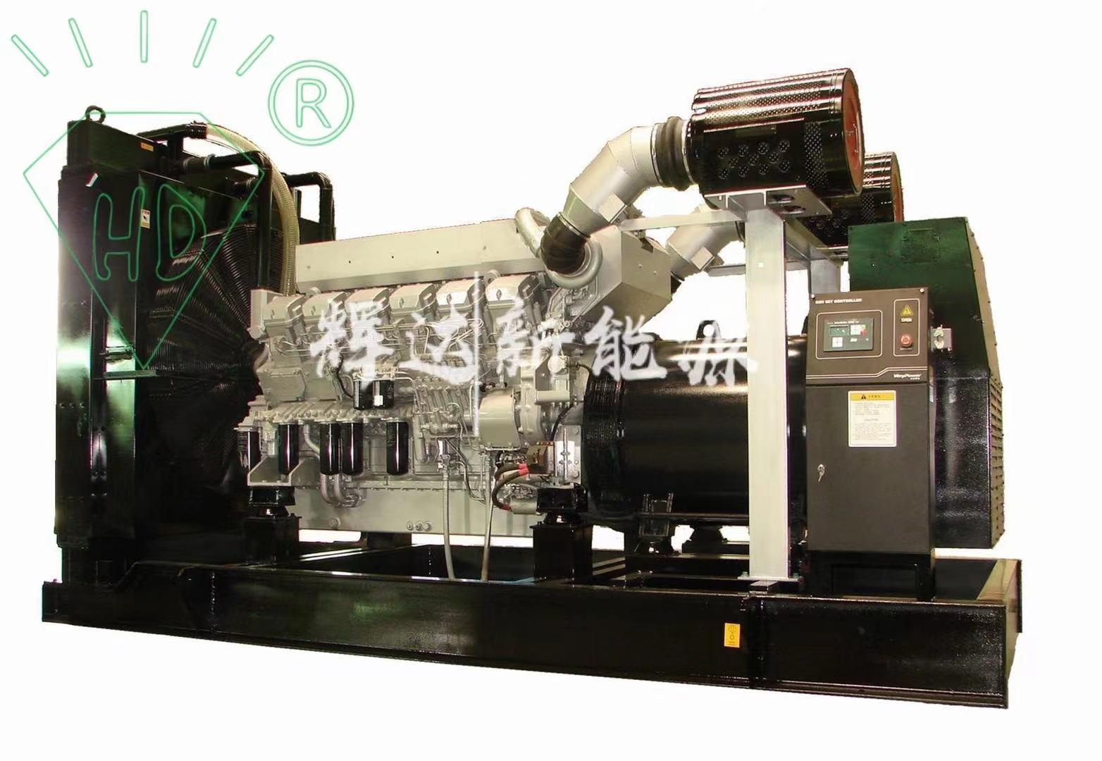 S12R-PTA-C型1100KW