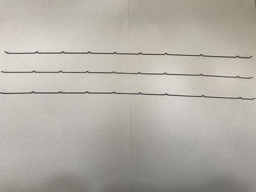 深圳儀器異形彈簧_久復凱_聯系方式_采購訂單