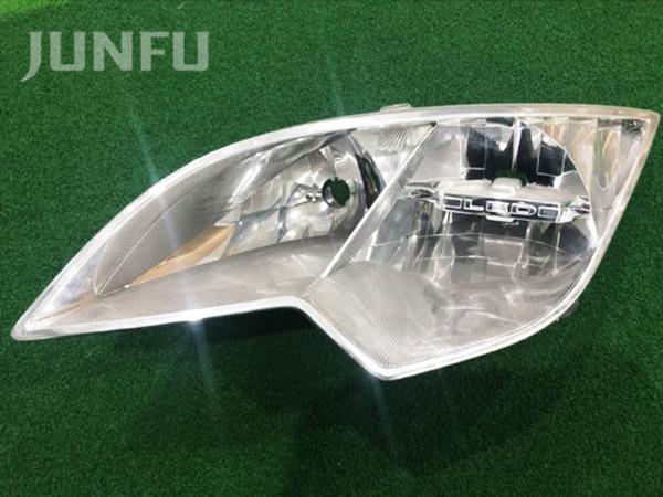 汽車燈用BMC材質反光杯