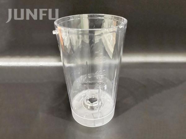 果汁机透明本体