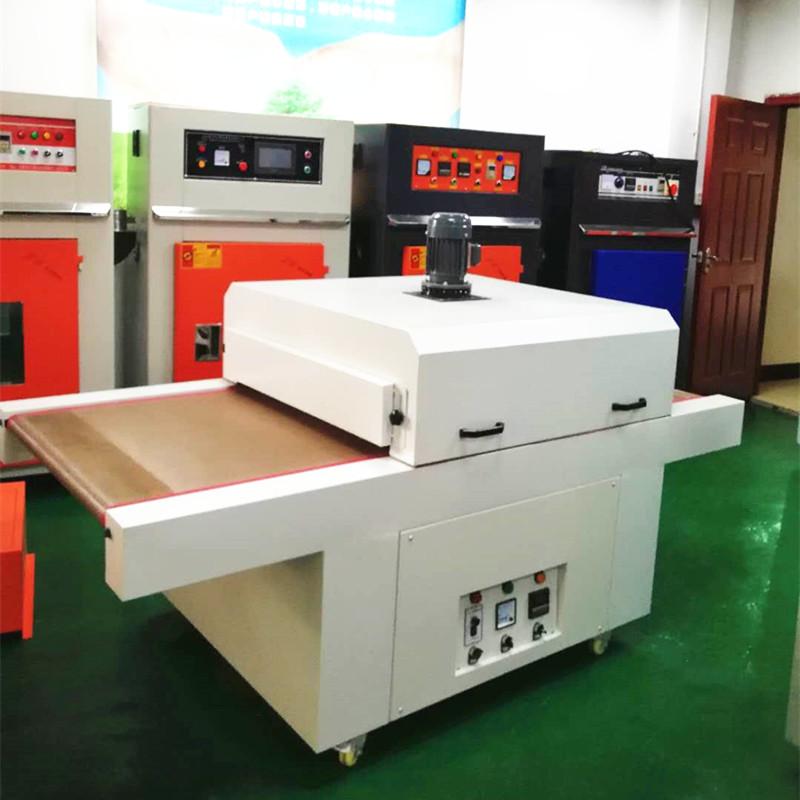 东莞厂家直供隧道炉 小型烘干机 隧道式烤箱 工业烘干箱 恒温烤机