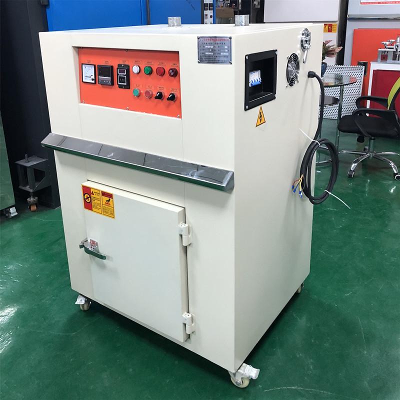 小型高溫烤箱 熱風循環干燥機 耐溫可調300℃以上 非標 工業烤箱