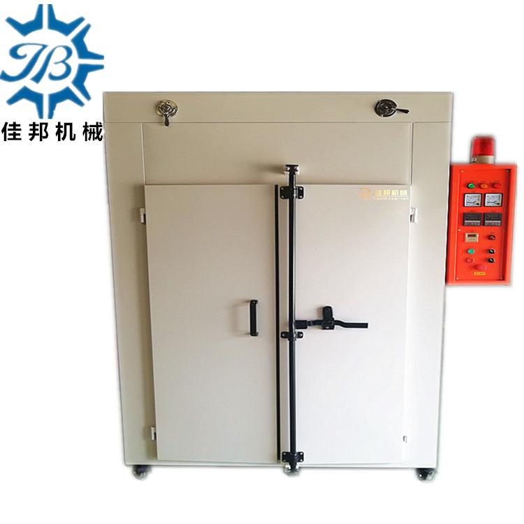廠家直銷雙門工業烤箱 恒溫烤箱 熱風循環烘箱 支持非標定制
