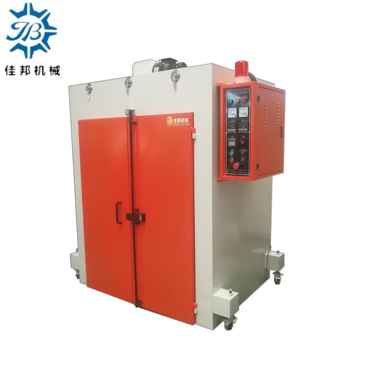 東莞工業烤箱 雙門熱風循環恒溫烘箱 防爆干燥機廠家非標定制