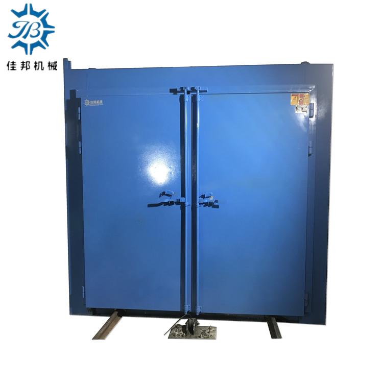 東莞廠家非標定制 工業烤房 雙門高溫烤房 大型高溫烤箱