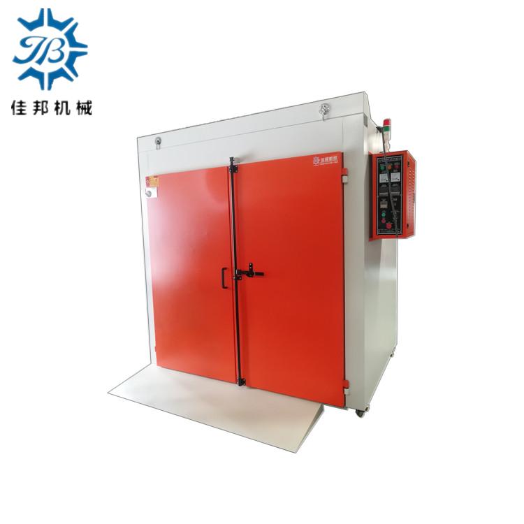 非標定制熱風循環雙門工業烤箱 大型烤房 步入式恒溫烤箱