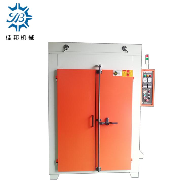 廠家直供 雙門防爆 大型平角 工業烤房 熱風循環 八層恒溫烤箱