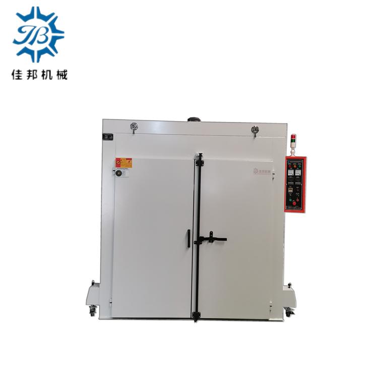 東莞廠家直銷 大型雙門 工業恒溫烤箱 風熱循環 干燥箱