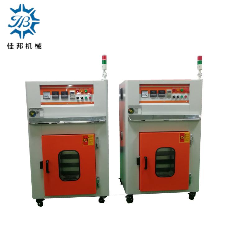 東莞非標定制 廠家現貨 單門工業高溫烤箱 風熱循環五層烤箱
