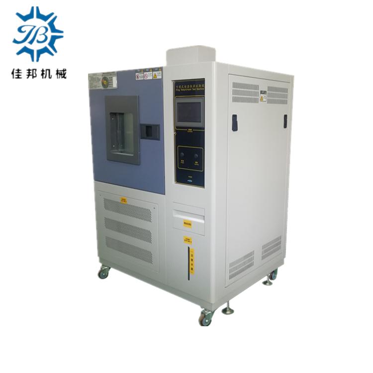 廠家直銷 非標定制 可程序恒溫恒濕試驗機 單門工業烤箱