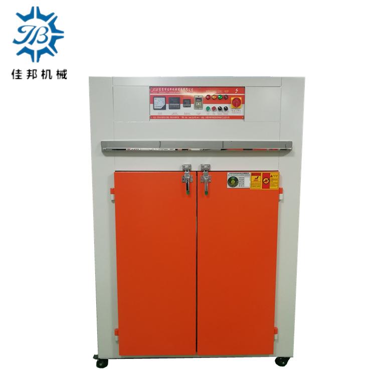 東莞廠家直供 非標定制 風熱循環 雙門大型烘箱 工業高溫烤箱