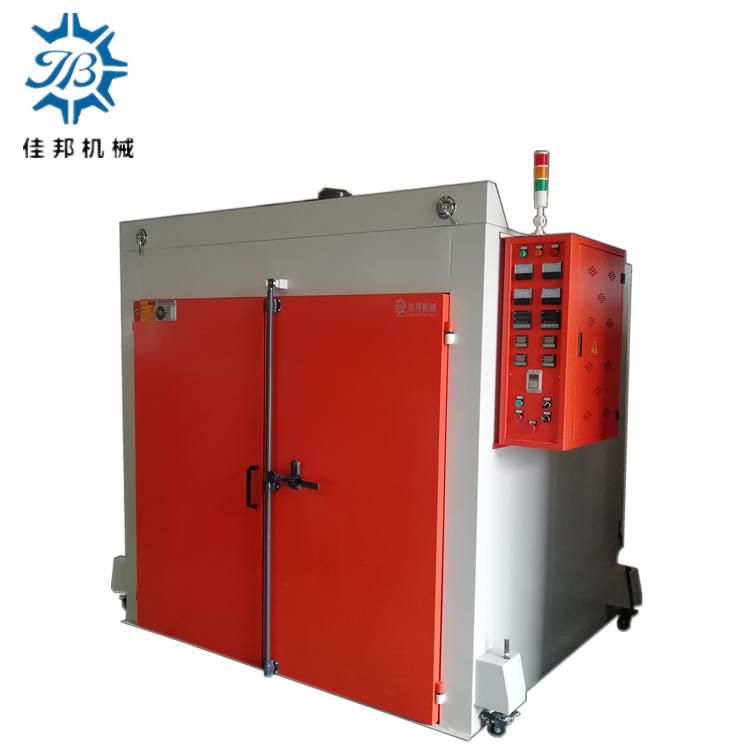 廠家直銷 非標定制 大型烤房 風熱循環 工業恒溫烤箱 干燥箱