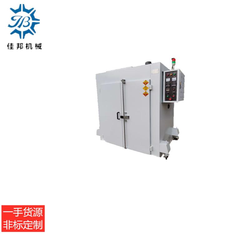 高效節能噴涂固化工業烤箱烤爐