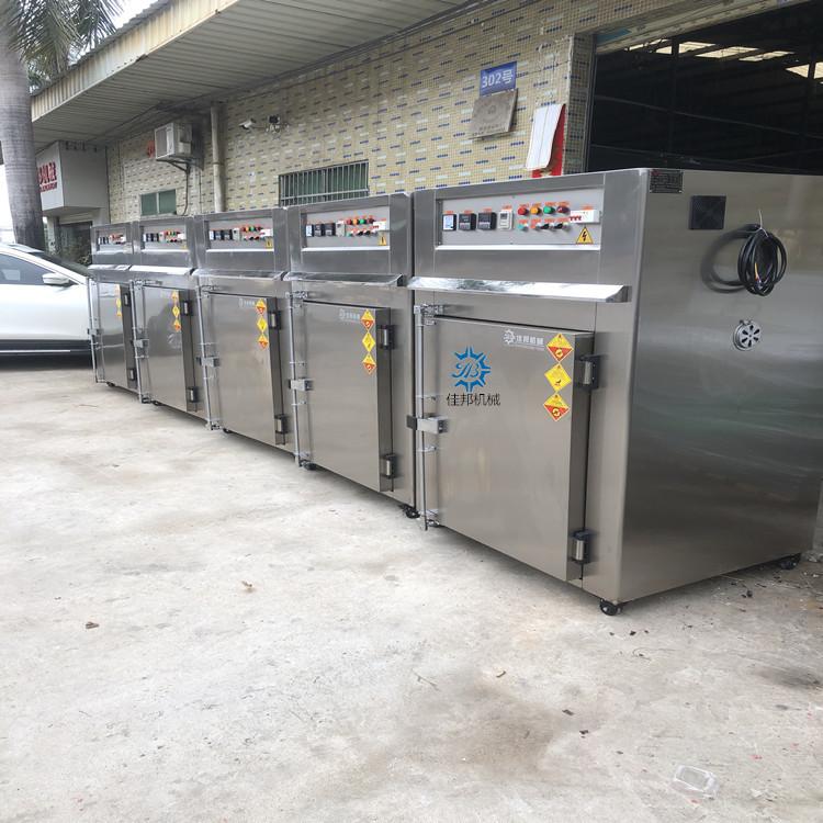 東莞非標300度全不銹鋼精密高溫工業烤箱
