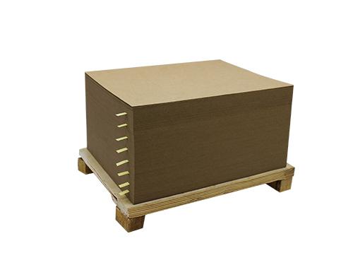 汕头精制牛皮纸厂家 伽立实业 纸绳用 进口 包装 纸箱用 精制