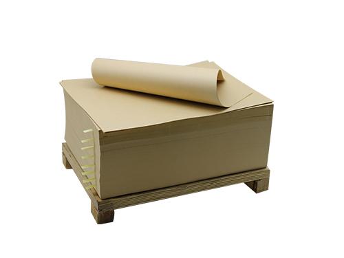 汕头进口牛皮纸供应商 伽立实业 再生 食品级 进口 白 纸绳用