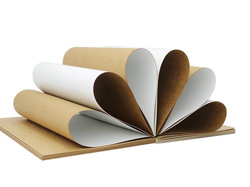 汕头纸箱用牛皮纸经销商 伽立实业 黄 白 纸箱用 包装 国产