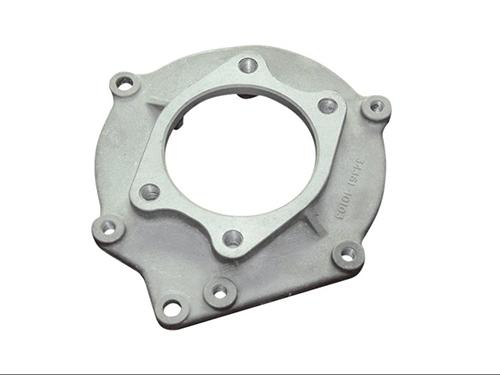 高速_外观CNC加工工艺流程_剑锋铸造