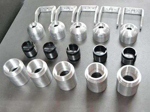小型立式_風機外殼CNC加工設備_劍鋒鑄造