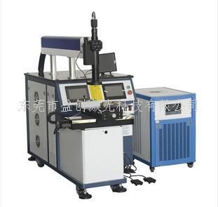 钛合金自动激光焊接机
