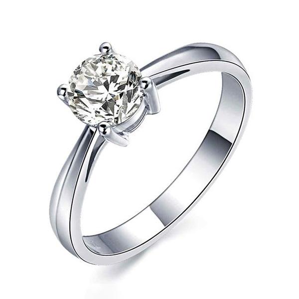鉆石求婚戒指