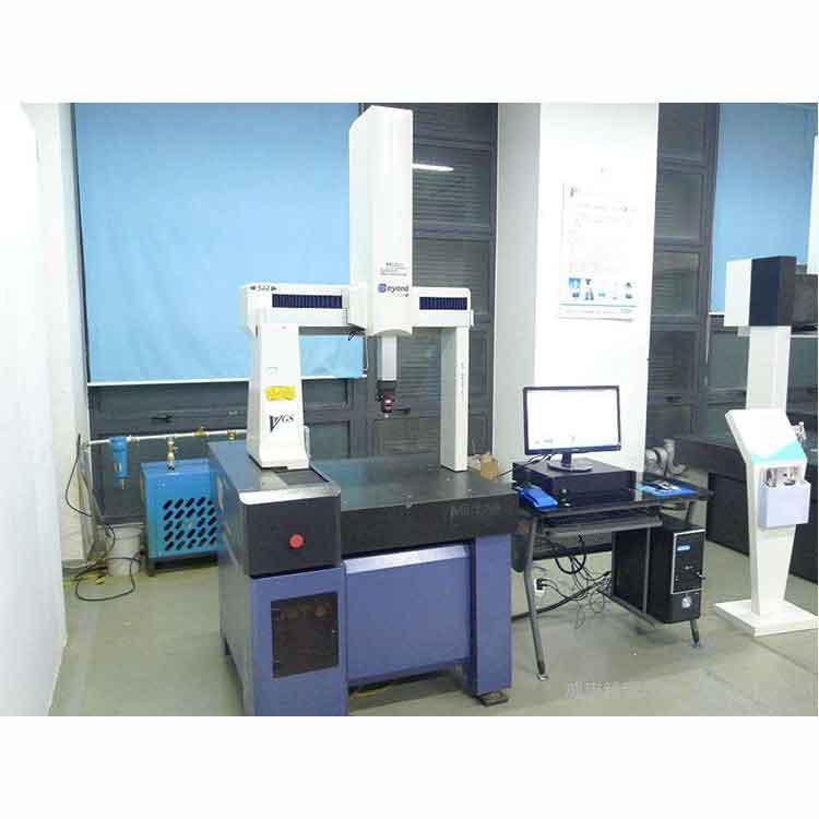 手機玻璃影像測量儀使用方法_建喬儀器_三次元坐標_自動_二次元