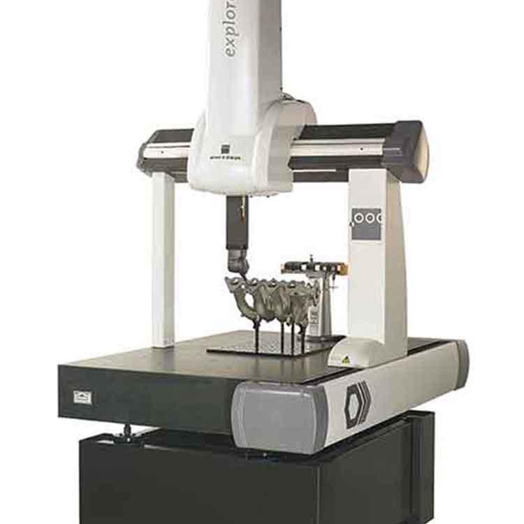 梧州二次元影像测量仪图片_建乔仪器_圆柱度_二次元影像_龙门式
