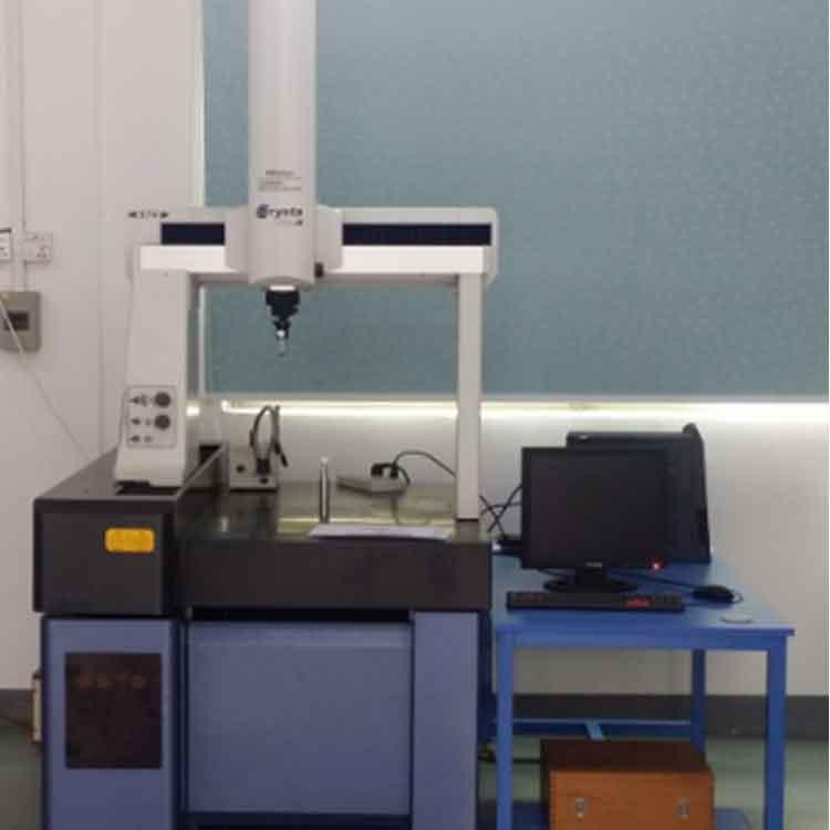 北海三次元影像测量仪批发_建乔仪器_三丰_手机玻璃影像_进口