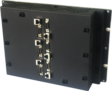 M3系列伺服电机