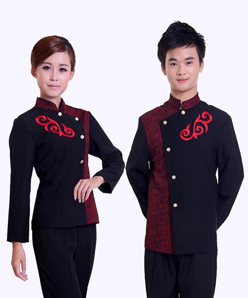 服务员工装外套-服务员工装外套批发、促销价格、... - 阿里巴巴