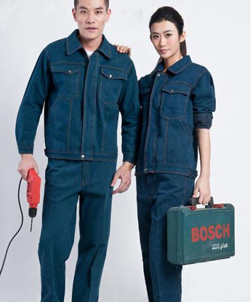 电工工作服