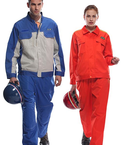 电工人员工作服