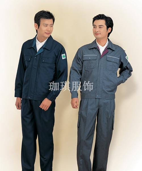 工厂衫套装