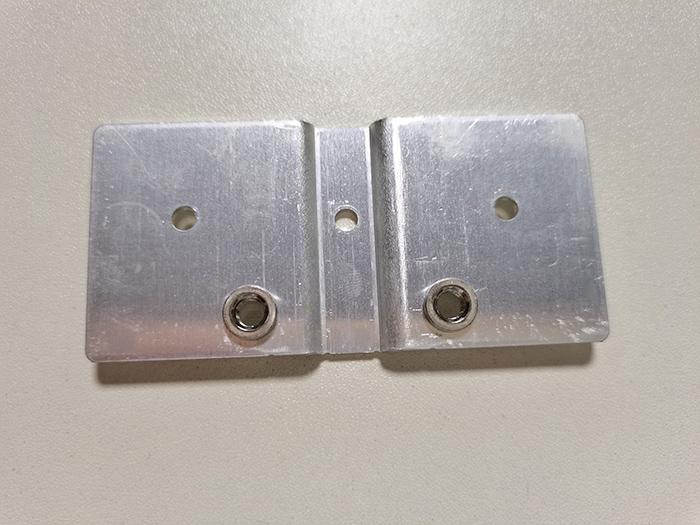 铝排生产定制厂家