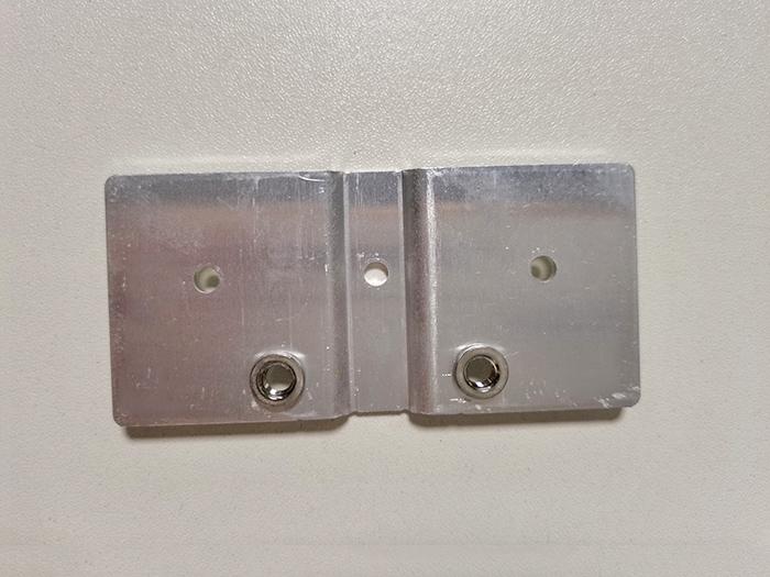 铝排生产批发