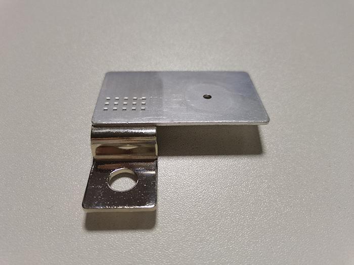 铜铝复合排