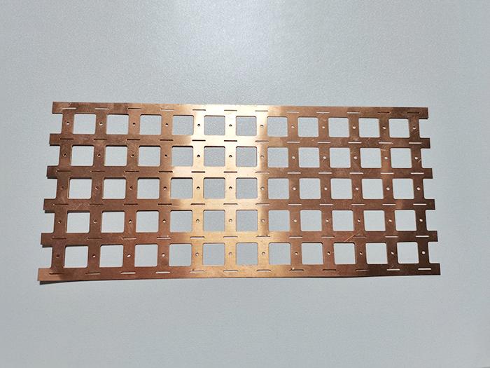 硬铜排生产厂家