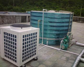 东莞哪里有卖得好的空气能热泵_陇南空气能热泵价格