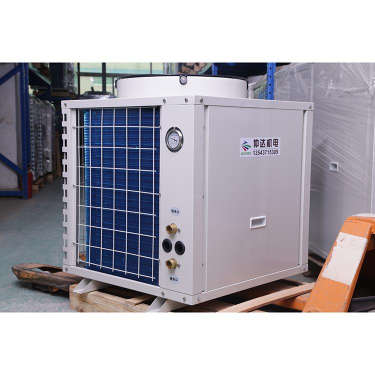 节能_大功率热水器订制_仲达机电