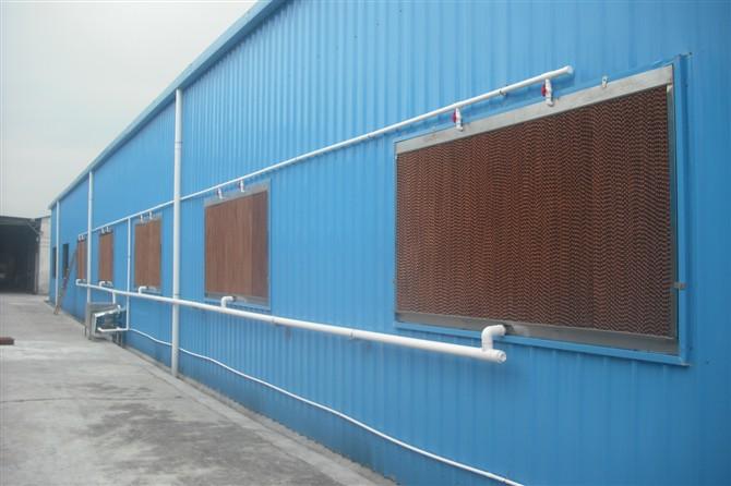 东莞环保空调,东莞节能环保空调,东莞环保空调厂家,降温水帘墙