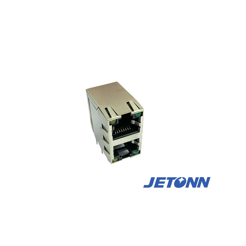 惠州超薄式RJ45接连器_捷通电子_怎样的用途_产品物超所值