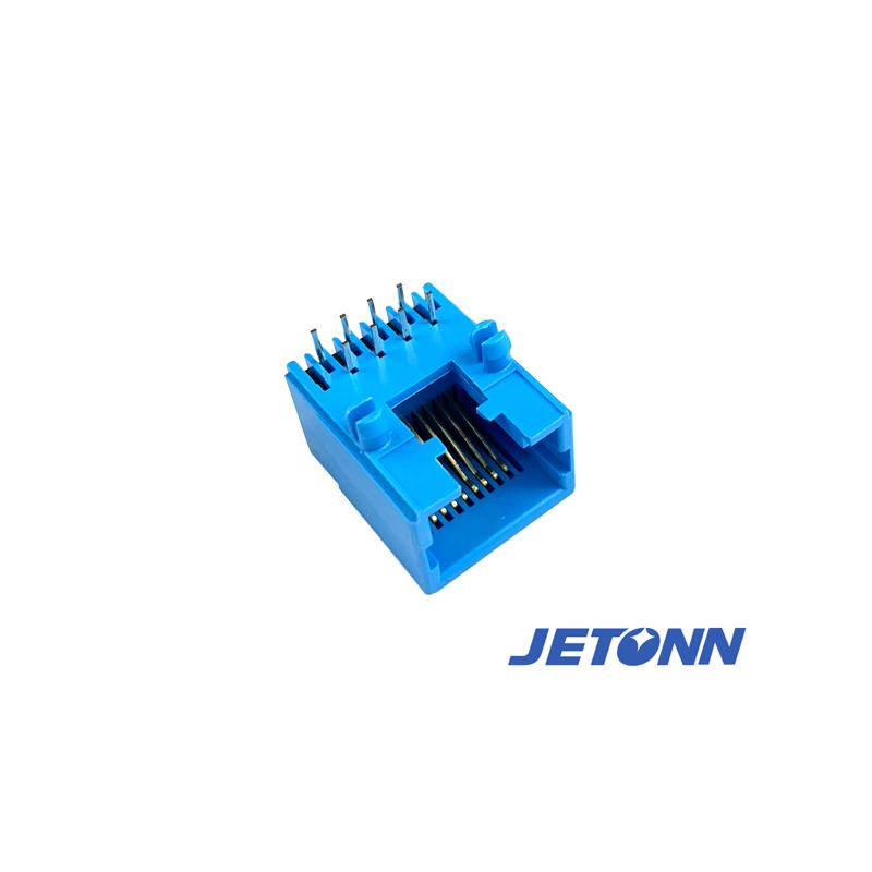 福建台价式插座_捷通电子_10P10C_RJ11_RJ9_RJ