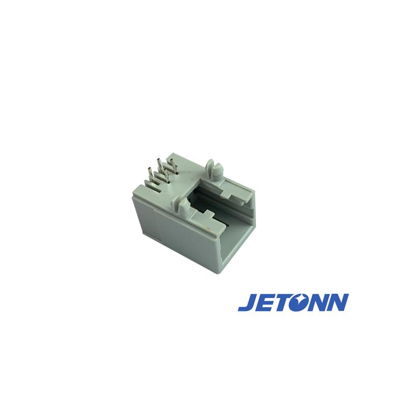 捷通电子_防水网线_佛山JETONN接连器厂家供应