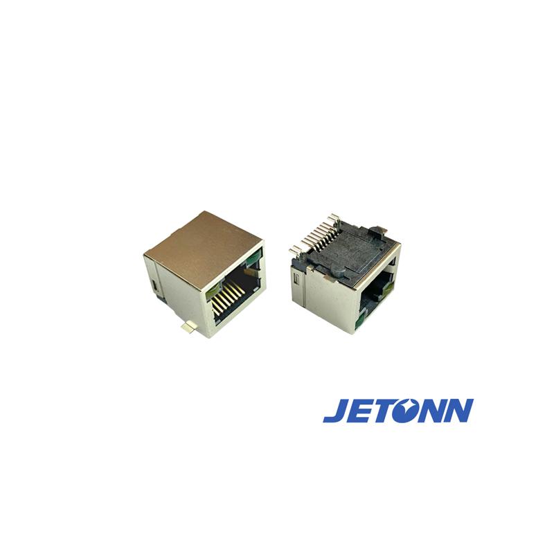 广州定做RJ45转接模块_捷通电子_定制_批发_定做