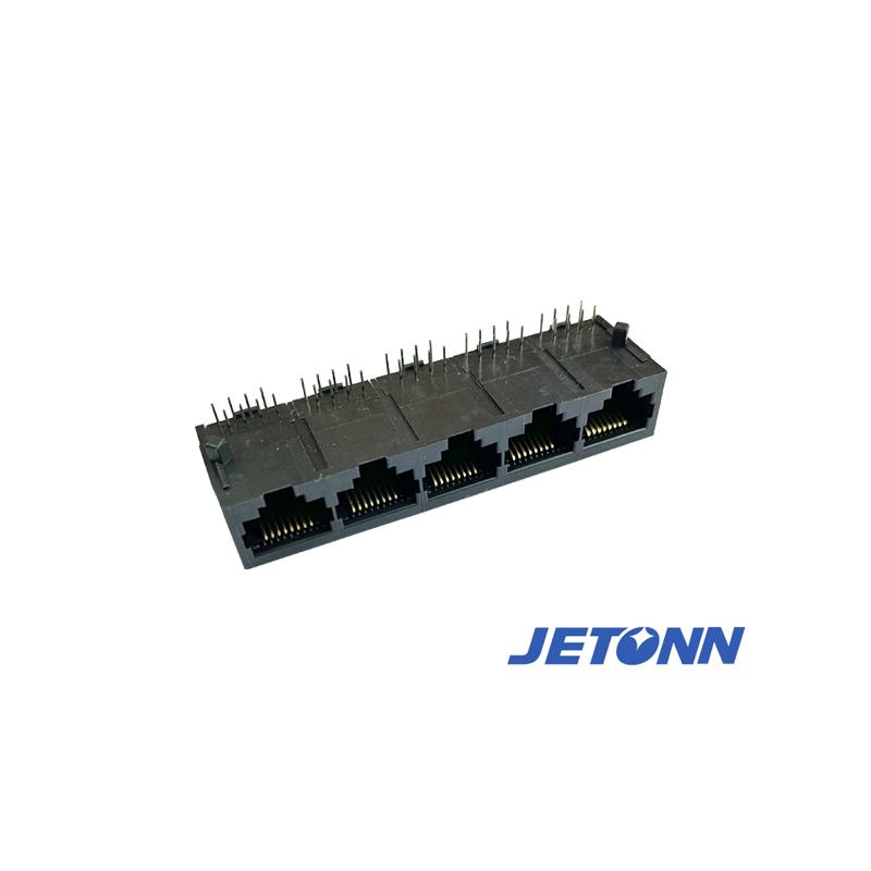 湖北RJ12电话插座_捷通电子_超薄式网络_沉板式_RJ45网络