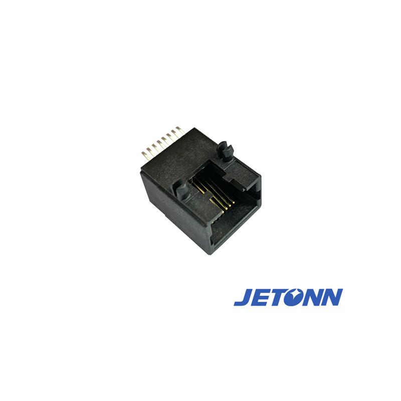 东莞批发RJ45模块_捷通电子_定制_定做_批发