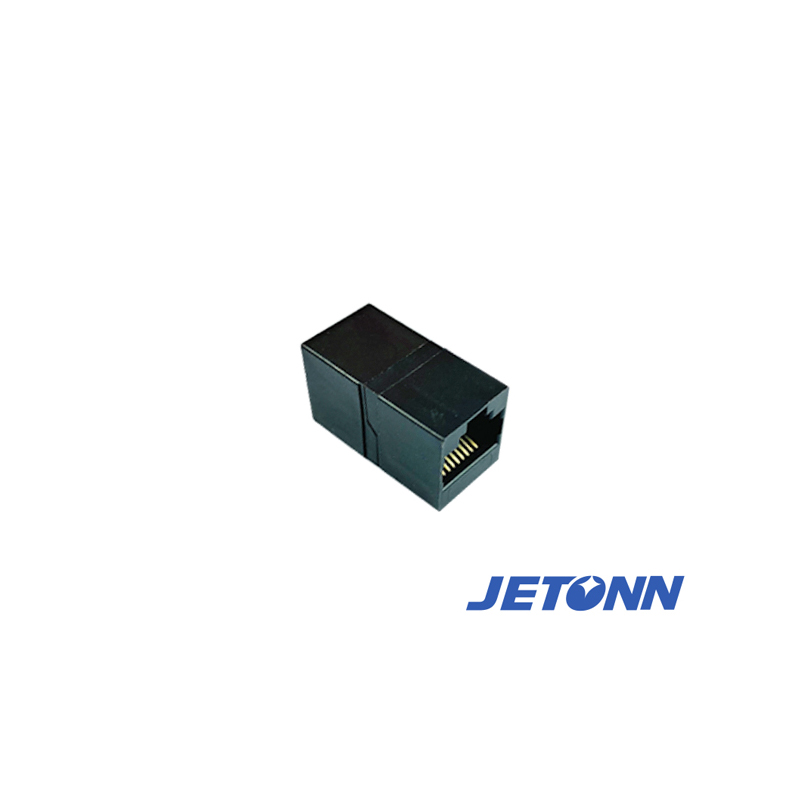 樂清機房轉接頭代工_捷通電子_網絡直通_通訊_RJ45_網絡通訊