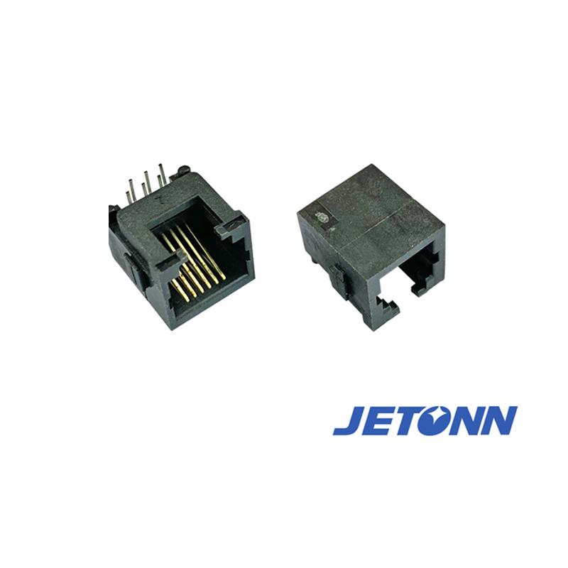 定制_廈門RJ11-6P2C_捷通電子