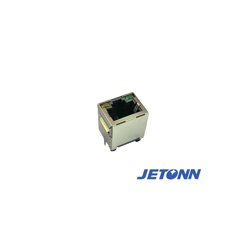 定做_湖南RJ45电脑接口_捷通电子